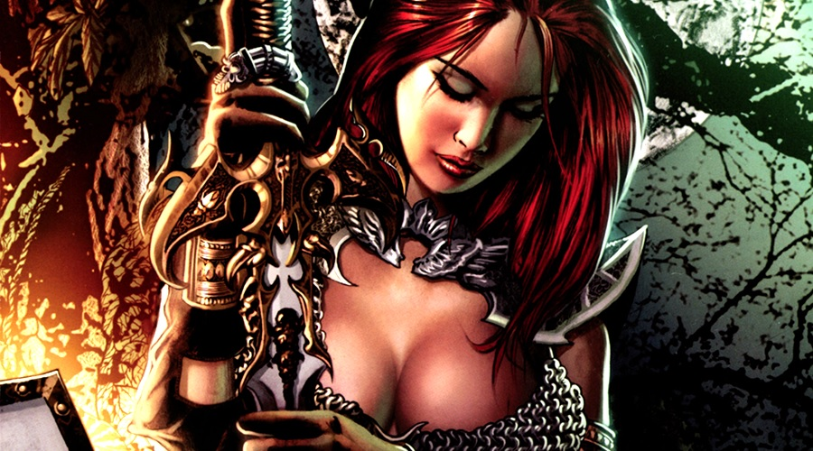 Red Sonja reboot lands Thor and X-Men: First Class scribe!