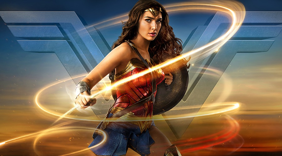 James Cameron has poured scorn on Wonder Woman in the past!