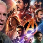 James Cameron is yearning for people to grow tired of Avengers before long!