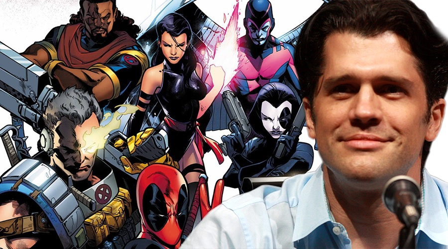 Jeff Wadlow reveals how Deadpool got in the way of his X-Force movie!