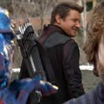 The Russo Brothers discuss Ebony Maw, Hawkeye and Peter Dinklage's mysterious role in Avengers: Infinity War!