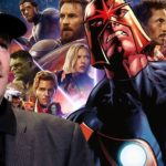 Kevin Feige says a Nova movie has immediate potential at Marvel Studios!