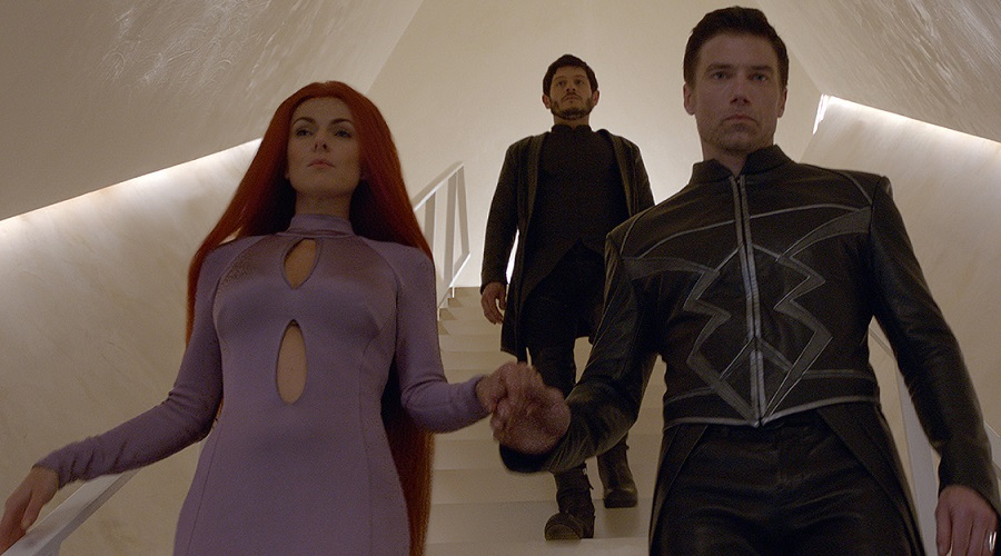 Marvel's Inhumans gets officially nixed by ABC after only one season!
