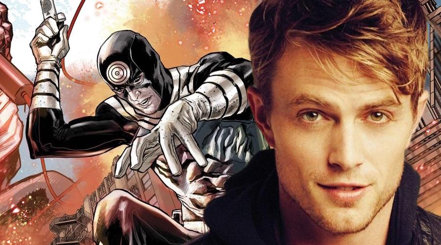 Wilson Bethel is reportedly playing Bullseye in Daredevil Season 3!