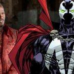Jamie Foxx is reportedly being sought for the titular role in Todd McFarlane's Spawn reboot!