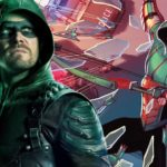 Arrow Season 7 will find Stephen Amell sporting the classic Oliver Queen goatee!