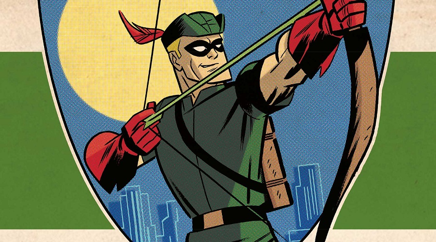 Don't expect to see the Golden Age hat in Arrow Season 7 and beyond!