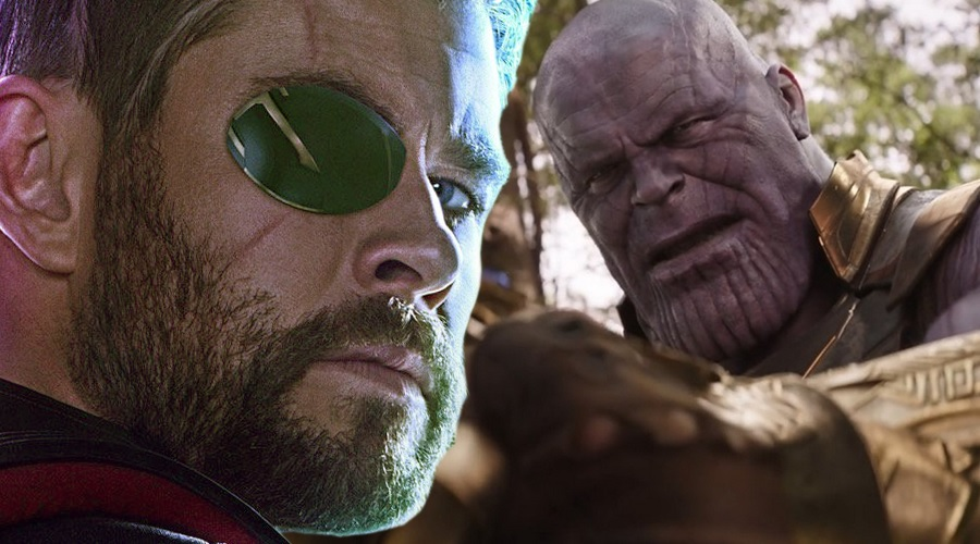 Avengers: Infinity War co-director explains Thor's controversial action!
