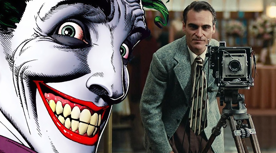 The Joker origin movie is expected to kick off its production this fall!