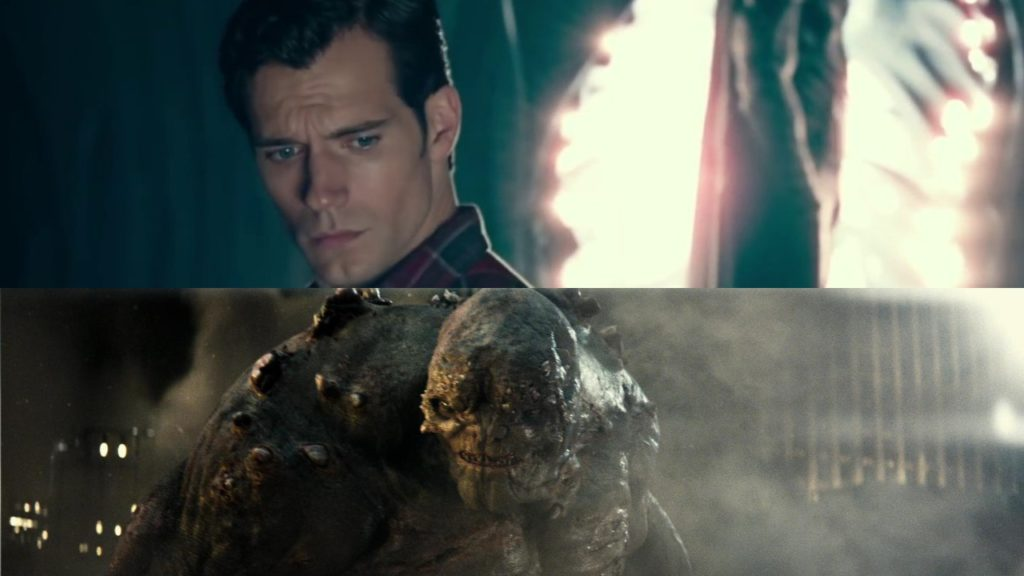 Doomsday Lives In The Dceu Daily Superheroes Your Daily Dose