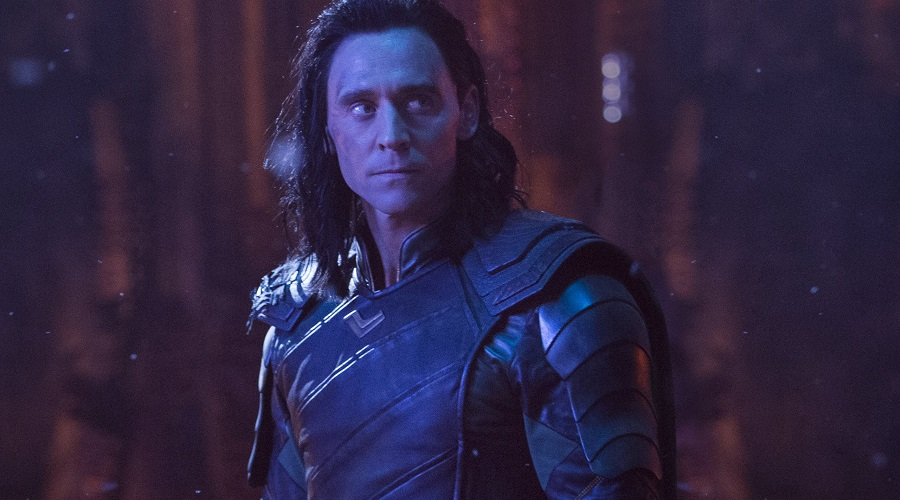 Tom Hiddleston reveals that he knew about Loki's fate in Avengers: Infinity War for two years!