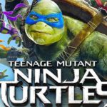 A Teenage Mutant Ninja Turtles reboot is in the works!