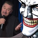 Robert De Niro is reportedly being eyed for a supporting role in The Joker origin movie!