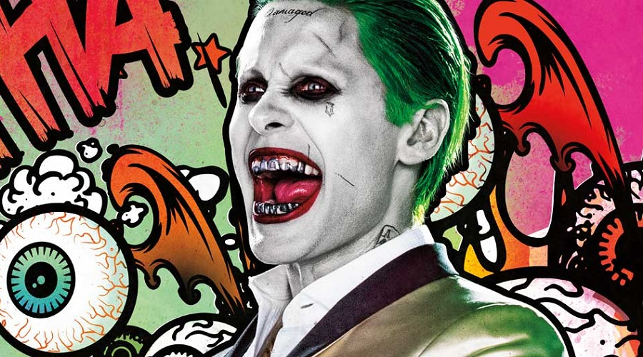 Jared Leto's The Joker is reportedly getting his own movie!