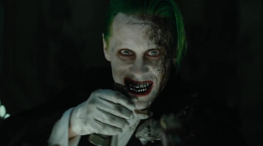 The solo movie for Jared Leto's The Joker doesn't have a writer or director yet