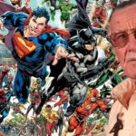 Stan Lee has finally made his first cameo in a DC Comics movie!
