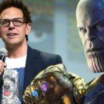 Thanos creator thinks Disney got played in firing James Gunn!
