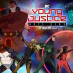 The first trailer for Young Justice: Outsiders has arrived along with a brand new poster!