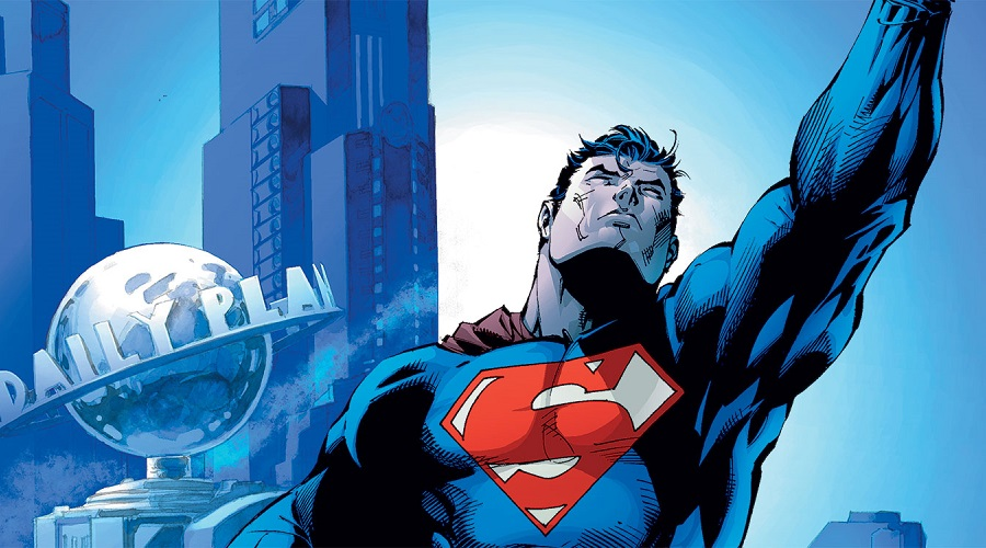 Henry Cavill wants to adapt Superman: For Tomorrow for Man of Steel 2!