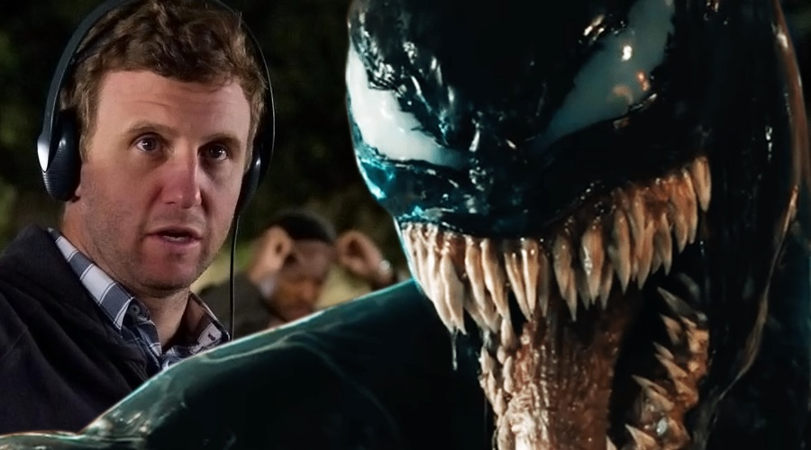 Venom director discusses R-rating and honoring the comics!
