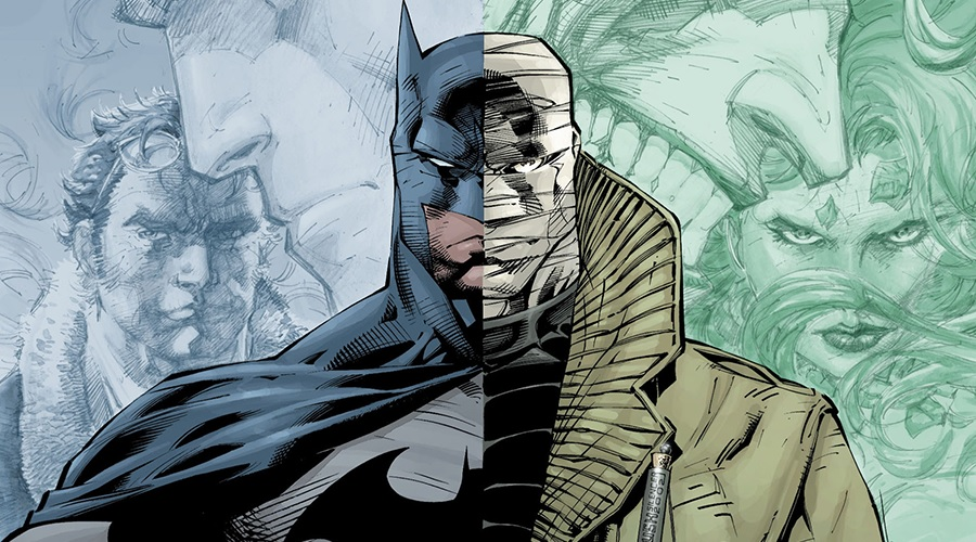Warner Bros. has announced that an animated Batman: Hush movie will arrive in summer 2019!