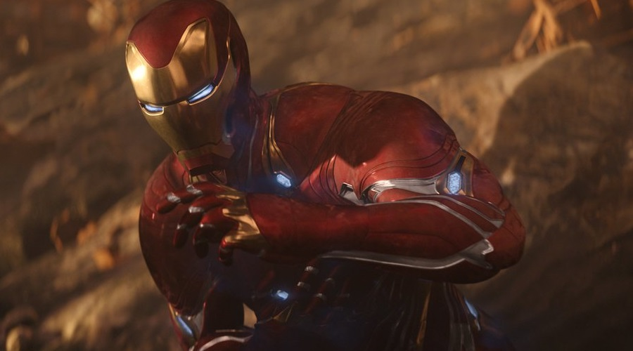 Iron Man writer anticipates Tony Stark's death in Avengers 4!