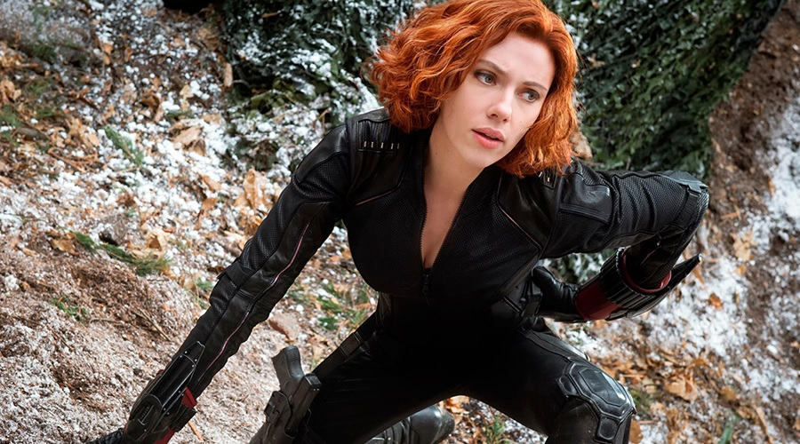 Marvel Studios has finally found the director of Black Widow standalone movie!