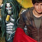 Lobo is coming to Krypton Season 2!