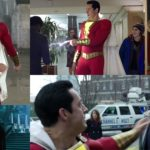The first trailer for Shazam! has arrived and it's tons of fun!