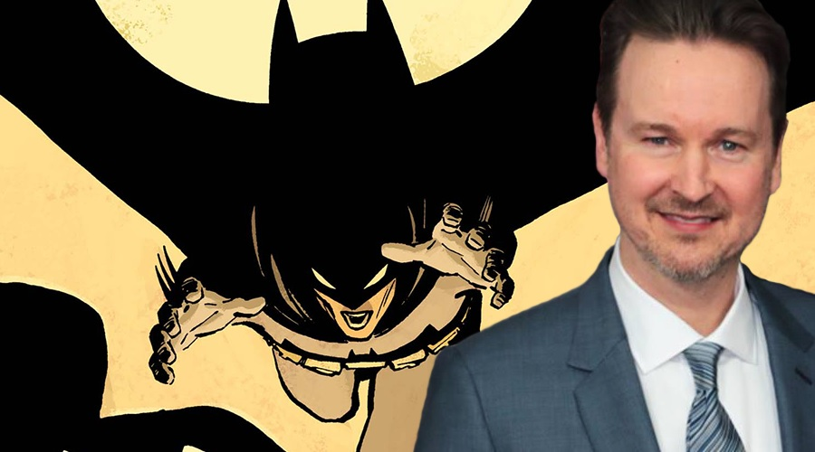 The Batman will reportedly adapt Frank Miller's Batman: Year One!
