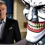 Alec Baldwin has announced his departure from Todd Phillips' Joker!
