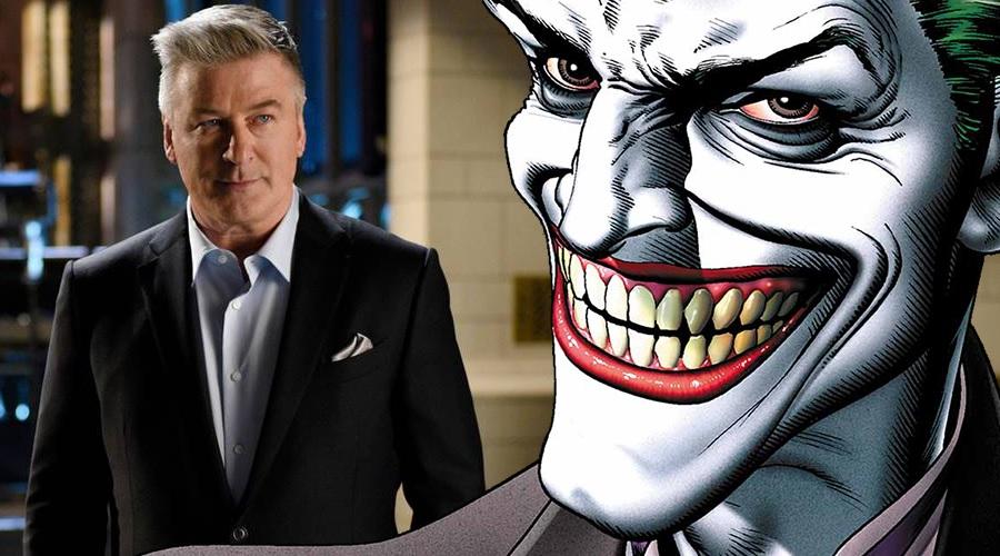 Alec Baldwin has announced his departure from Todd Phillips' Joker!