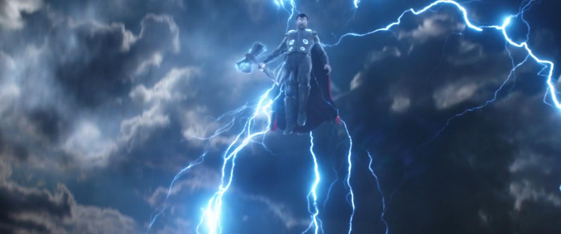 Bring me Thanos! (Marvel Studios)