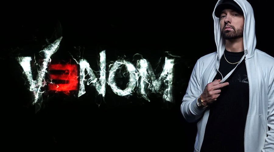 Eminem drops new original song for Tom Hardy's Venom!