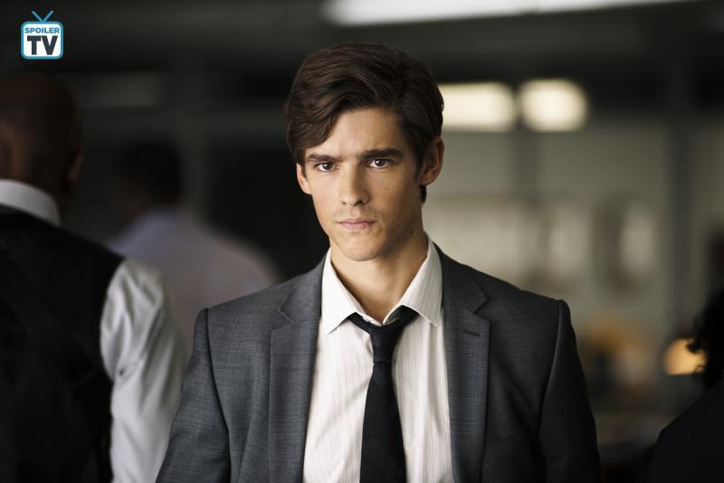 Detective Grayson