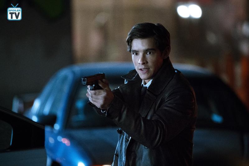Detective Grayson Pt. 2