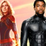 New rumor points towards the arrival of the first Captain Marvel trailer and a major Black Panther 2 announcement in September!