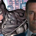 Jon Hamm denies rumors linking him to Batman but expresses interest in playing the part!