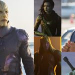 First look at the villains of Captain Marvel have arrived along with intriguing new details!