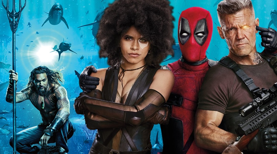 A PG-13 cut of Deadpool 2 will arrive in theaters on the exact same date as Aquaman!