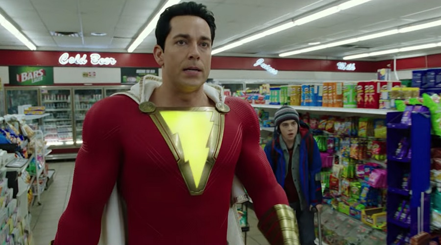 Henry Cavill turned down a cameo as Superman in Shazam! over money!