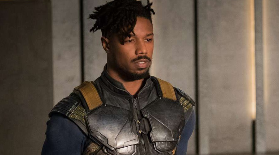 Michael B. Jordan could be our next Superman... at least, Warner Bros. is pondering over the idea!