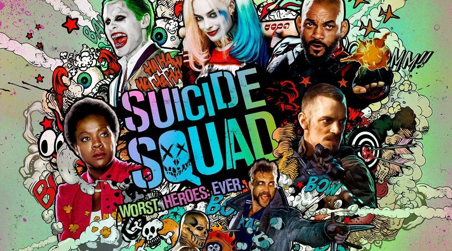 Co-writer Todd Stashwick confirms that they have already completed their draft of Suicide Squad 2 script!