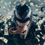 Venom is crushing the October box-office record with an $80 million opening weekend!