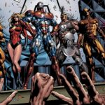 Marvel Studios has reportedly developed and completed a Dark Avengers movie script!