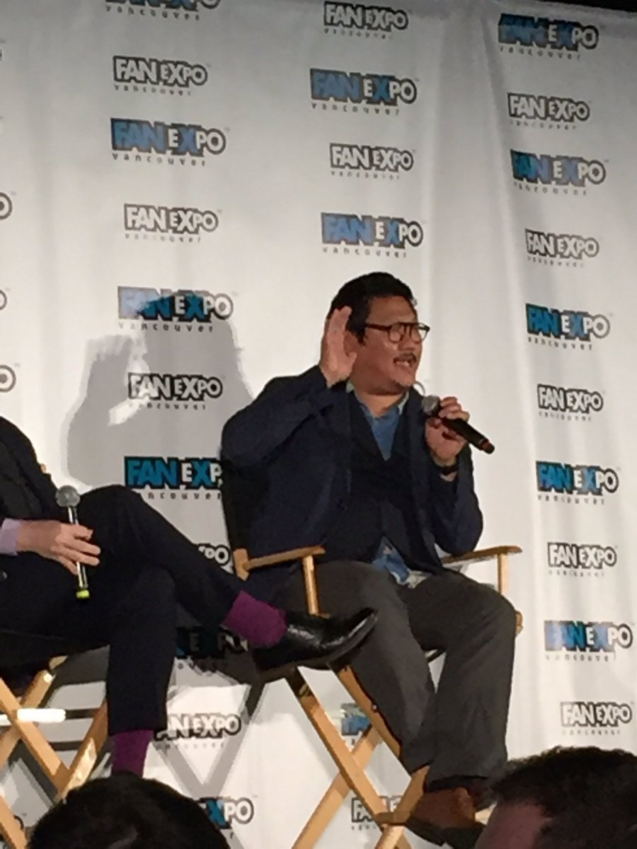 Benedict Wong allegedly said at Fan Expo Vancouver 2018 that Doctor Strange 2 would kick off production this year!