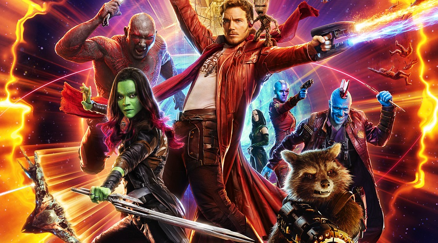 Guardians of the Galaxy Vol. 3 is the Marvel Cinematic Universe installment removed from Disney's 2020 release schedule!
