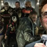 James Gunn either is in talks or has already sealed the deal to write the script of Suicide Squad 2, with an eye to directing the movie!