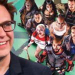 DC Entertainment officially confirms James Gunn's involvement with Suicide Squad 2!
