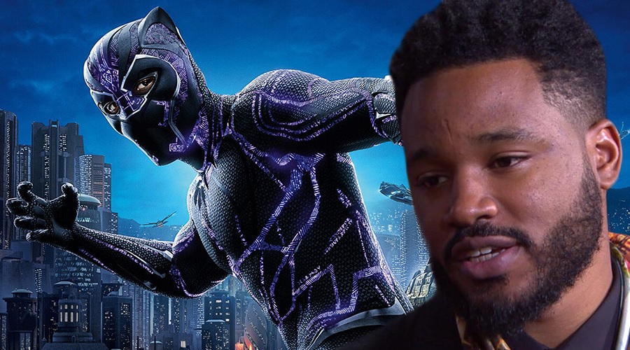 Ryan Coogler has signed on to write and direct Black Panther 2!